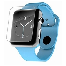 APPLE WATCH 42MM 9H TEMPERED GLASS SCREEN PROTECTOR
