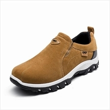 Men Casual Outdoor Hiking Slip-on Shoes (4 Color) MT022182