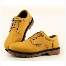Men Simple Comfortable Casual Martin Boots (3 Color) MT022173