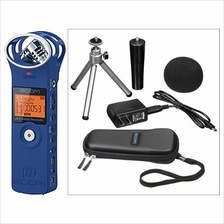 Zoom H1 Handy Recorder Black + Accessory combo kit Pack Zoom H1 (APH1)