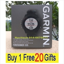 ~★Navitech★ New Original GARMIN Forerunner 935 Triathlon W
