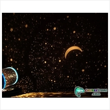 Romantic Universe Star Master Beauty LED light projector-starry night