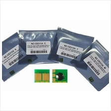 Compatible Toner Cartridge Reset Chip for CE310A/11A/12A/13A (CT-C004