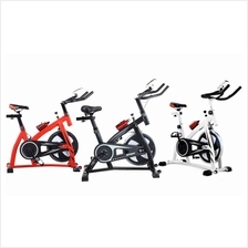 PRO Fitness Indoor Exercise Cycling Bike Exercise Bicycle Fitness Bicycle with