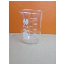500ml Nice Beaker - per piece