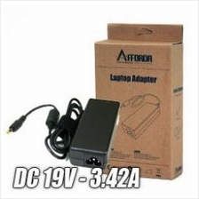 AFFORDA ADAPTER NOTEBOOK FOR ACER 19V-3.42A (ADTAC19V342AS)