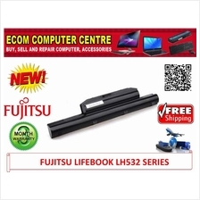 FUJITSU LifeBook LH532 / LH532A SERIES LAPTOP BATTERY