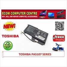 TOSHIBA PA5107U-SATELLITE L45D/L50/S55/P55/L55t SERIES LAPTOP BATTERY