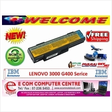 LENOVO 300-G400 SERIES LAPTOP BATTERY