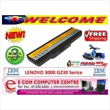 LENOVO 3000-G230/E23 SERIES LAPTOP BATTERY