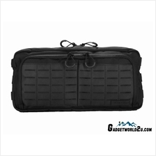 Nitecore NEB10 Tactical Excursion Bag - BLACK