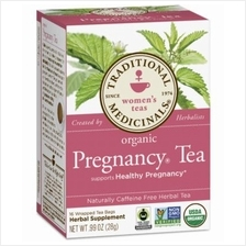 Traditional Medicinals Organic Pregnancy Tea; 16 tea bags