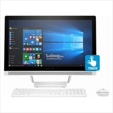 [16-Jul] HP Pavilion TouchSmart 24-b202D All In One PC *Intel i5-7400T