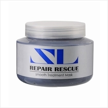 300ml SL Hair Repair Rescue Smooth Treatment Mask