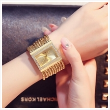 545489275153 fashion waterproof tassel bracelet watch