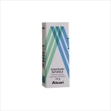 ALCON Duratears Oint 3.5g