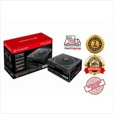THERMALTAKE SMART PRO RGB 850W POWER SUPPLY (SPR-0850F-R) 80+B/FM