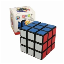 3X3 SPEED RUBIK CUBE SMOOTH PUZZLE