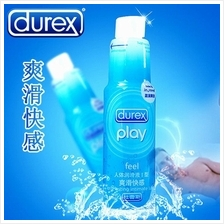 Premier DUREX Play Blue Feel Intimate Lubricant 50ml Sex Play