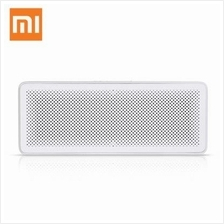 Original Xiaomi Square Bluetooth 4.2 Speaker 2nd Gen  - SILVER