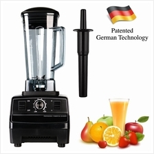 2L Heavy Duty Commercial Mixer Juicer Smoothie Electric Blender 2200W