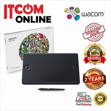 WACOM INTUOS PRO MEDIUM DRAWING TABLET (PTH-660/K0-CX)