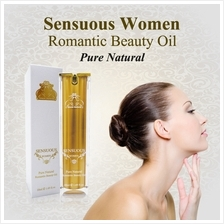 SENSUOUS WOMEN/PERFUME FOR WOMEN (PURE NATURAL ROMANTIC BEAUTY OIL)