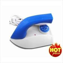 Small Mini Electric Iron Constant Temperature Less Than 150 Degrees