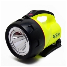 GENTOS LK-114G Flashlight -disaster prevention; camping & fishing