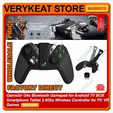 GameSir G4s Bluetooth Game Controller for Android Smartphone Tablet