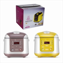 High Quality Multifunctional Stainless Steel Electric Rice Cooker