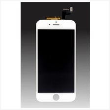 LCD Screen Digitizer iPhone 4 4S 5 5C 5S 6 6S 7 Plus FOC Tempered Glas