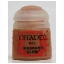 Citadel Base Color Bugman's Glow 21-18