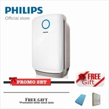 Philips Dual Sensors Combi Air Cleaner And Humidifiers AC4081 **Free G