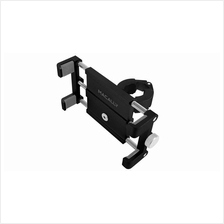 Macally Aluminum Bicycle Phone Mount for iPhone and Other Smartphone