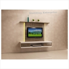 6ft Wall Mount Modern Tv Cabinet Living 3 Years Warranty