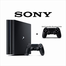 Sony PS4 Pro / PlayStation 4 Pro 1TB with Extra Controller