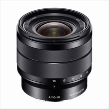 Sony SEL1018 10-18mm F4 OSS E-Mount Lens [Official Sony Malaysia Warra