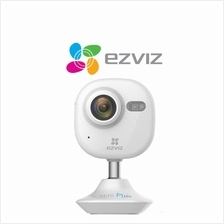 EZVIZ CV-200 Mini Plus - 1080p Wi-Fi Camera with Night Vision