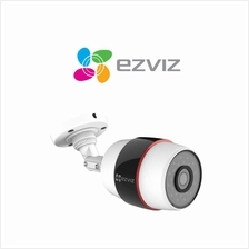 EZVIZ C3S CV-210 Husky 1080p Outdoor Bullet Camera with Night Vision (