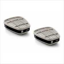 3M 6001 Organic Vapor Cartridge (2pcs / pkt)