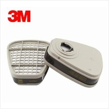 3M 6005 Formaldehyde Cartridges (2 pcs / pkt)