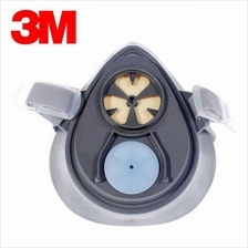 3M 3200 Single Cartridge Respirator