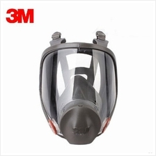 3M 6800 Double Full Face Respirator