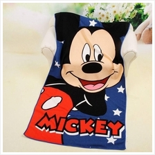 CARTOON TOWEL 140x70 cm