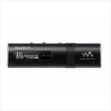 SONY 4GB MP3 PLAYER (NWZ-B183F/BC) BLK
