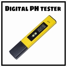 Digital PH Meter Tester Pool Water Spa Aquarium Measure Water Tester