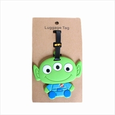 Toy Story  – Aliens Luggage Tag (XS925)
