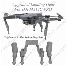 DJI Mavic Pro Leg Height Extender Landing Gear Shock Absorber Spring