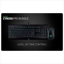 Razer Cynosa Pro and Razer DeathAdder Bundle - RZ84-01470100-B3M1